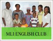 MLI ENGLISH CLUB